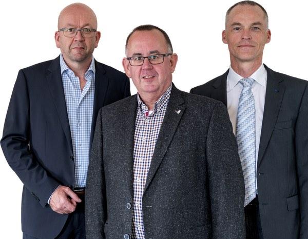 Team Informatiebureau Nobel